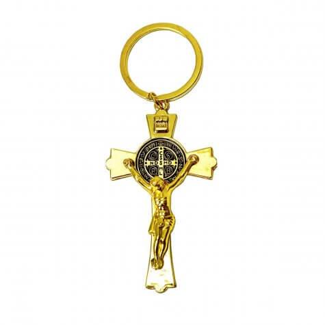 Chaveiro Cruz de São Bento