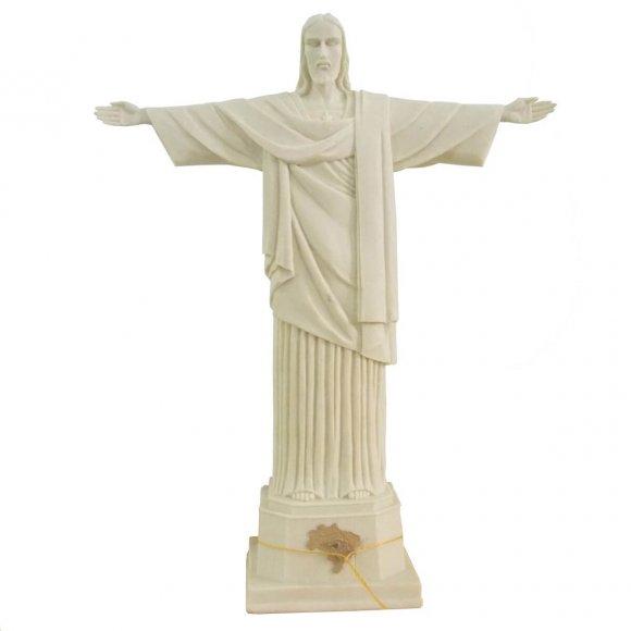 Imagem de Resina Cristo Redentor - 9 cm