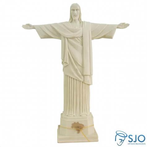 Imagem de Resina Cristo Redentor - 30 cm