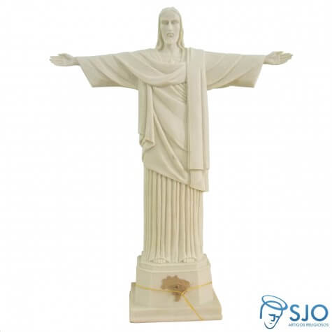 Imagem de Resina Cristo Redentor - 15 cm