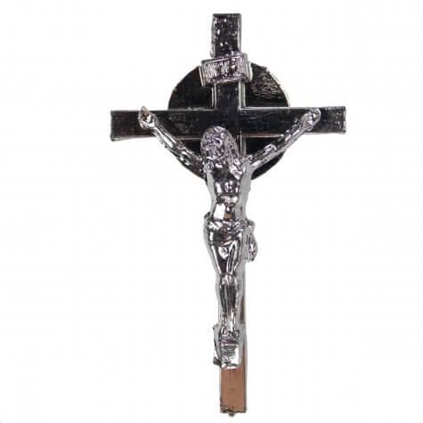 Crucifixo Imã de Geladeira