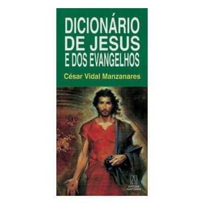 Dicionário de Jesus e dos Evangelhos