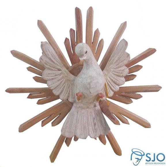 Imagem Divino Espírito Santo - Mod 4 - 30 cm