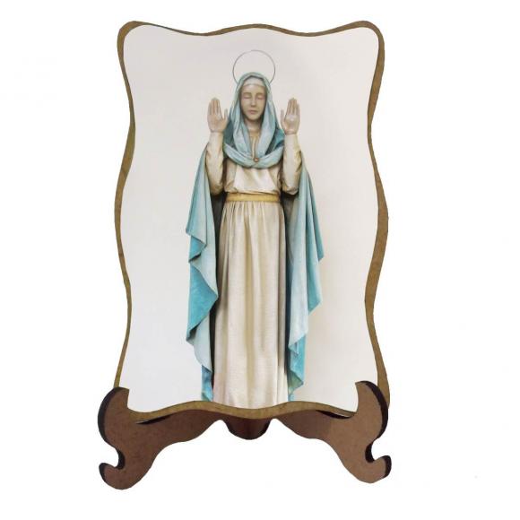 Porta-Retrato Nossa Senhora do Equilíbrio