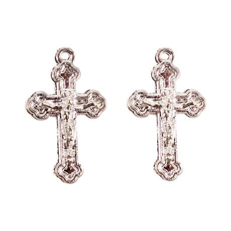 Crucifixo para terços