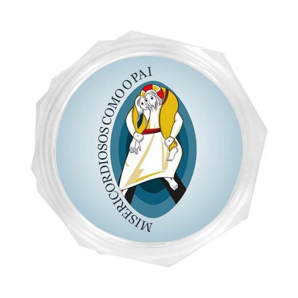 Embalagem Italiana Ano da Misericórdia