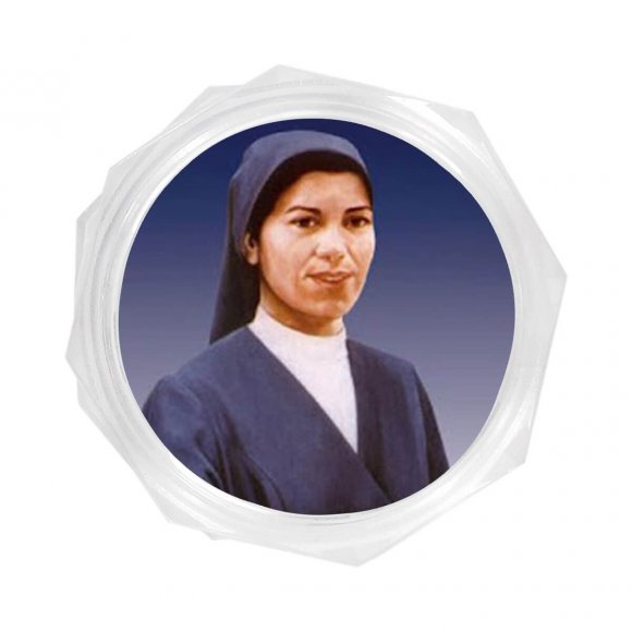 Embalagem Italiana Beata Irmã Lindalva