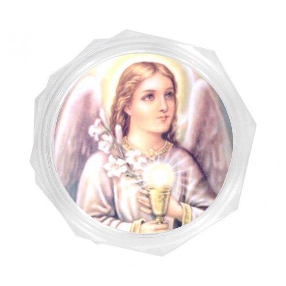 Embalagem Italiana de Anjo Eucaristia