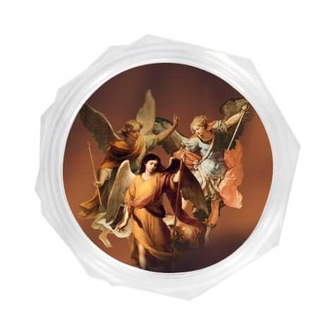 Embalagem Italiana Arcanjos - Mod. 2