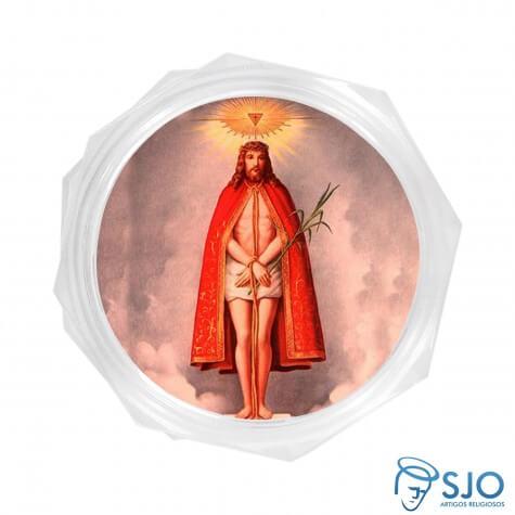 Embalagem Italiana Senhor Bom Jesus de Iguape