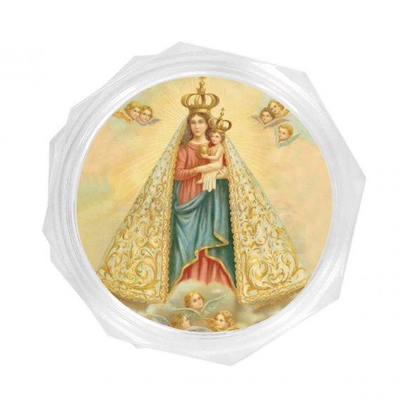 Embalagem Italiana Nossa Senhora de Nazaré