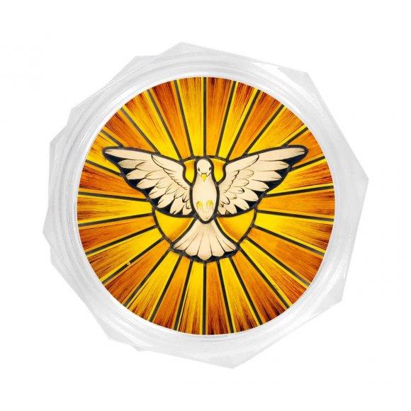 Embalagem do Divino Espírito Santo