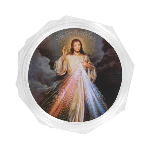 Embalagem de Jesus Misericordioso