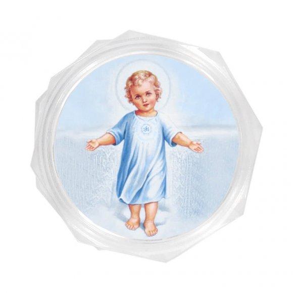 Embalagem Italiana Menino Jesus