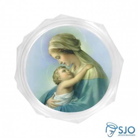 Embalagem Italiana Nossa Senhora do Abraço