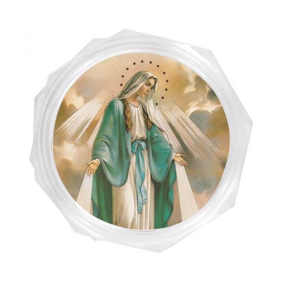 Embalagem de Nossa Senhora das Graças