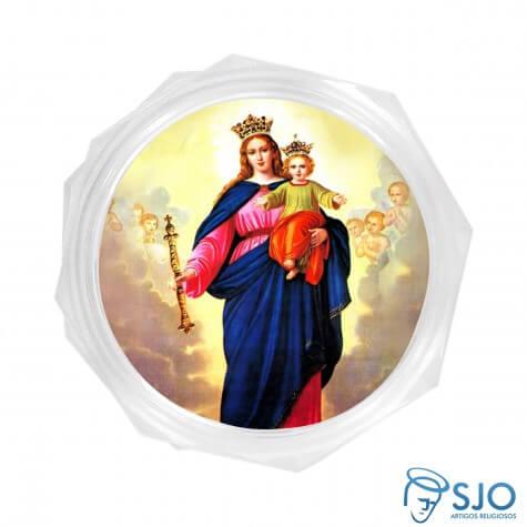 Embalagem de Nossa Senhora Auxiliadora