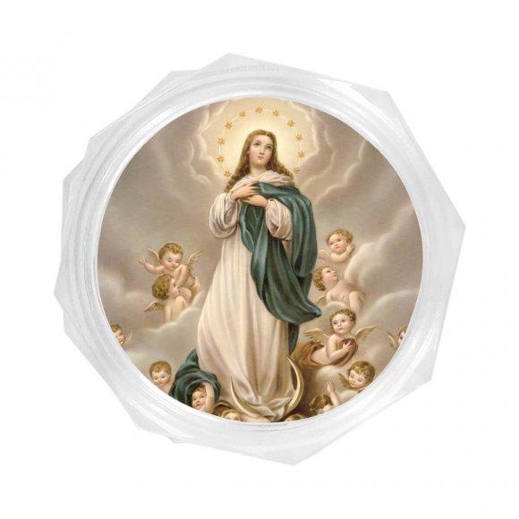 Embalagem de Nossa Senhora da Imaculada Conceição