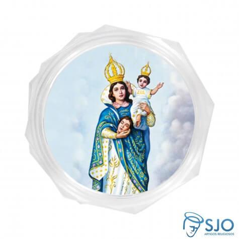 Embalagem de Nossa Senhora da Cabeça