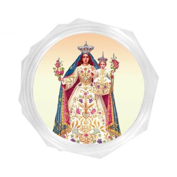 Embalagem de Nossa Senhora da Glória