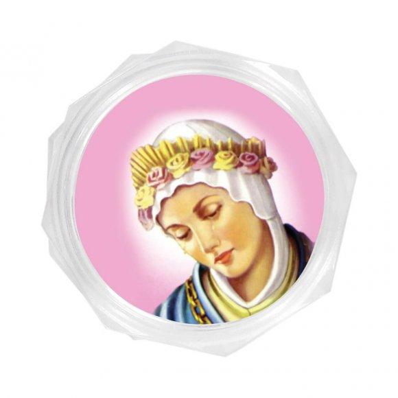 Embalagem de Nossa Senhora da Salete