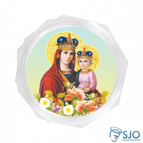 Embalagem de Nossa Senhora da Saúde