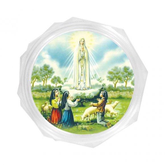 Embalagem de Nossa Senhora de Fátima