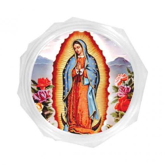 Embalagem de Nossa Senhora de Guadalupe