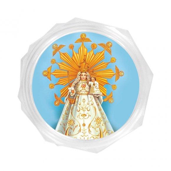 Embalagem de Nossa Senhora de Nazaré