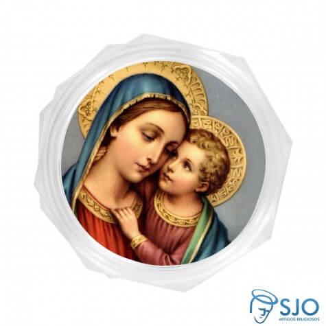 Embalagem de Nossa Senhora do Bom Conselho