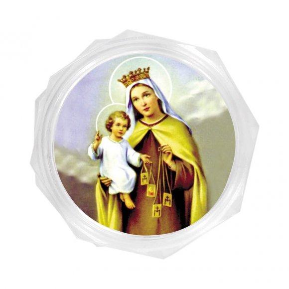 Embalagem de Nossa Senhora do Carmo
