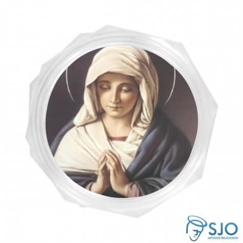 Embalagem de Nossa Senhora do Silêncio