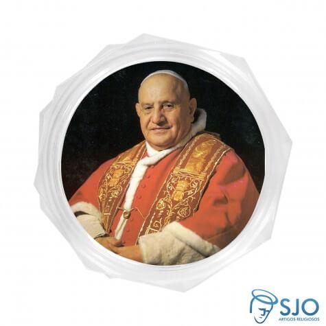 Ref: EMBPJXXIII | Embalagem do Papa João XXIII