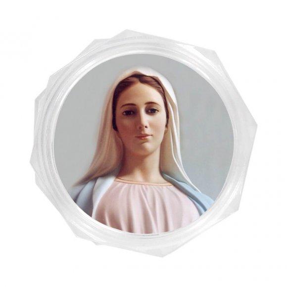 Embalagem de Nossa Senhora Rainha da Paz