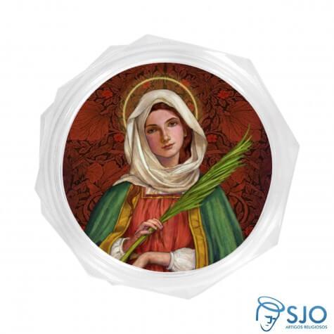 Embalagem Italiana de Santa Apolônia