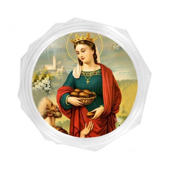 Embalagem Italiana Santa Isabel da Hungria