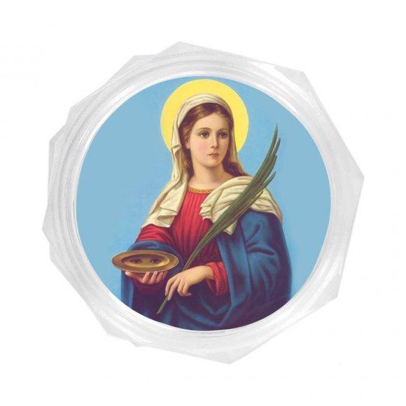 Embalagem Italiana Santa Luzia