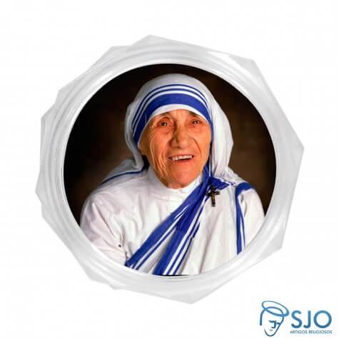 Embalagem Italiana Santa Madre Teresa de Calcutá
