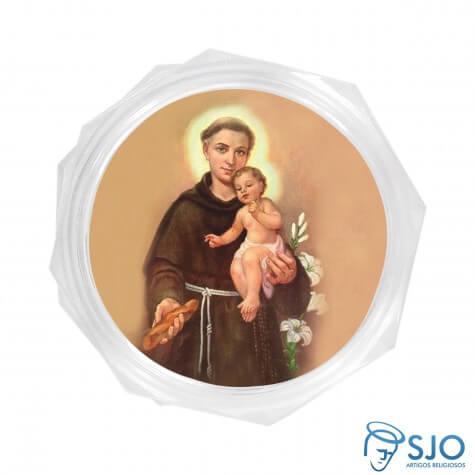 Embalagem Italiana Santo Antônio - Mod. 2