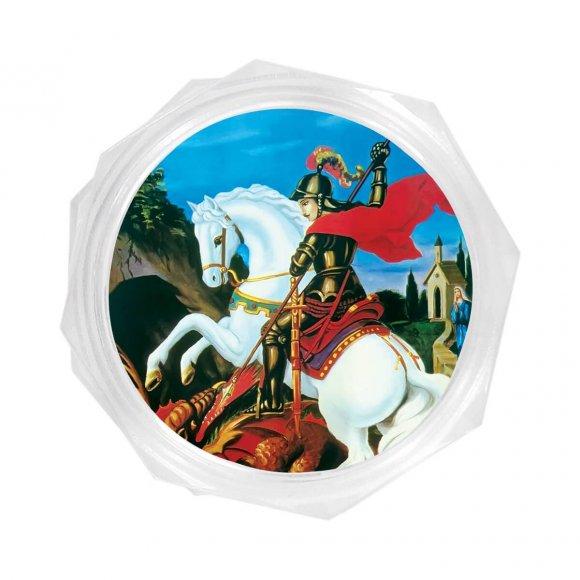 Embalagem Italiana São Jorge