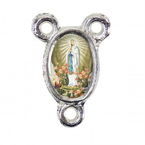 Entremeio Nossa Senhora de Lourdes