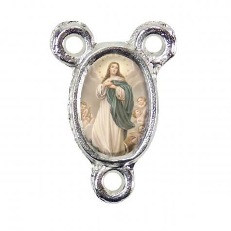 Entremeio Nossa Senhora Imaculada Conceição
