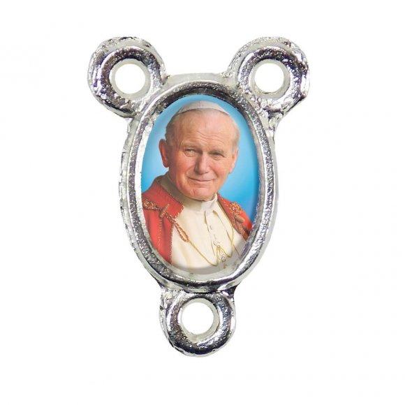 Entremeio Papa João Paulo II