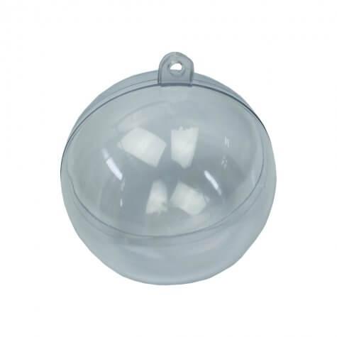 Esfera Acrílica - 6 cm