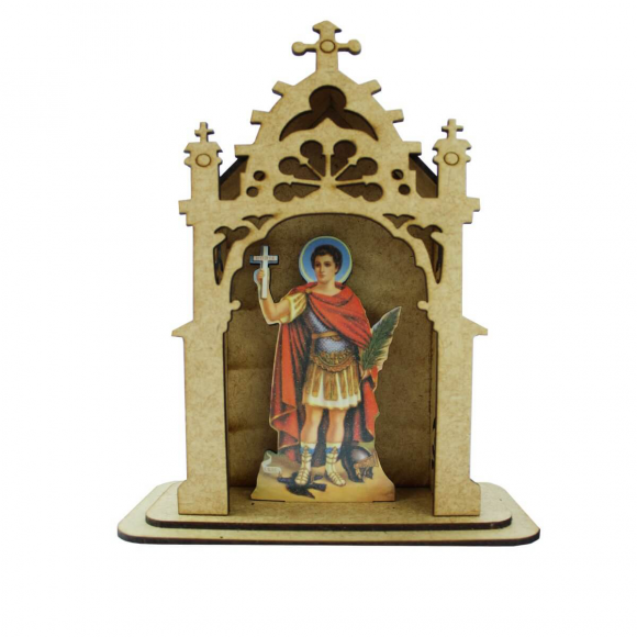Capela Santo Expedito