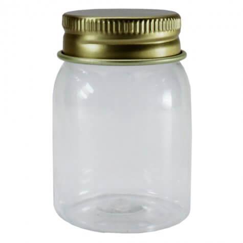 Frasco Redondo 55 ml