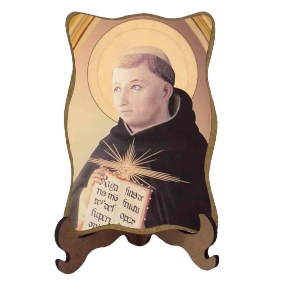 Porta-Retrato São Tomás de Aquino