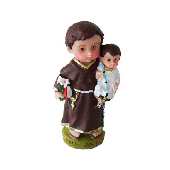 Imagem Infantil Santo Antônio - 7 cm