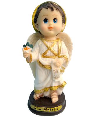 Imagem Infantil de São Gabriel - 15 cm
