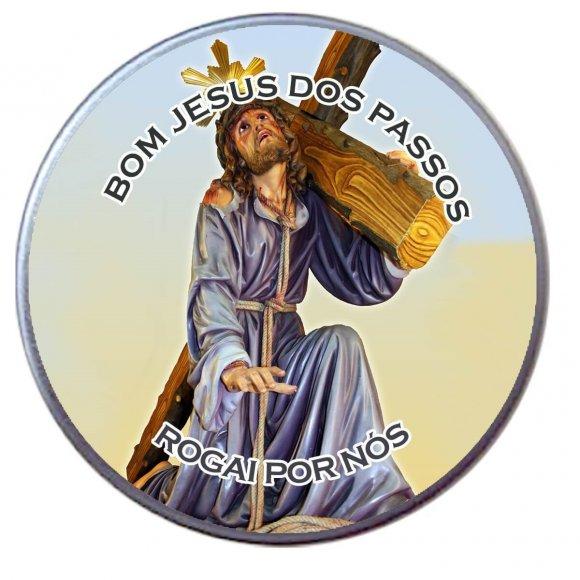 Latinha de Bom Jesus dos Passos